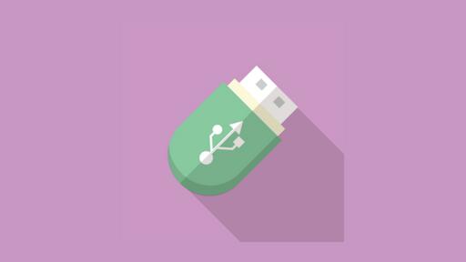 USBアイコン
